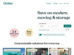 Clutter Coupon Codes & Promo Codes