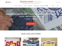 Coastal Craft Collective Promo Codes & Discounts