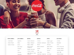 Coca-Cola Global: Soft Drinks & Beverage Products