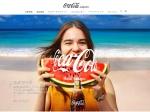 トップ: 日本コカ・コーラ株式会社 Coca-Cola Journey