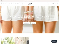 Cocos Beads and Co.