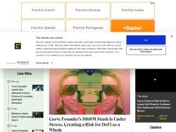 CoinDesk - Bitcoin News, Blockchain News, Prices, Charts
