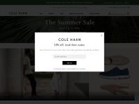 Cole Haan Discount Fast Coupon & Promo Codes