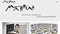 www.collection-matthias.ch Vorschau, Winkler, Matthias