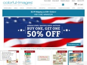 Colorful Images coupon code
