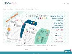 Colorgirlquilts coupon codes May 2019