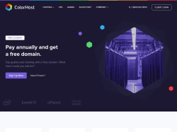 Colorhost.co