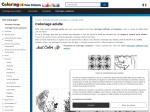 Coloriage adulte | Coloriages à imprimer gratuits