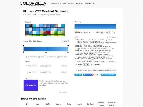 http://www.colorzilla.com/gradient-editor/