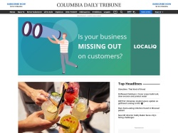 columbiatribune.com | Columbia Tribune is your news source