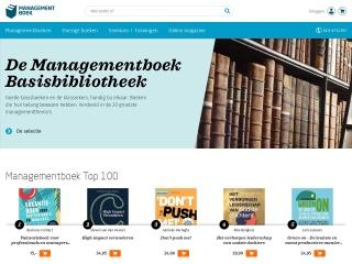 Screenshot voor comcol.nl