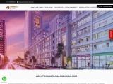Buy office space, Mahagun Marina Walk Mall