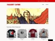 Communist Clothing