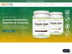 Complete Life Nutrition