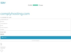 ComplyHosting
