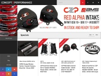 Concept Z Performance Fast Coupon & Promo Codes