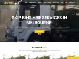 Skip Hire Melbourne – Concorde Skip Bin