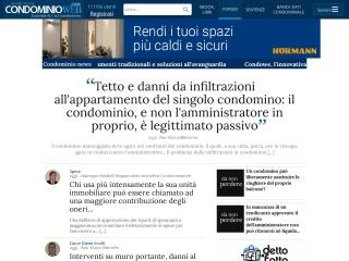 screenshot condominioweb.com