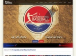 Home - Congressional Baseball Game