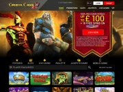 Conquer Casino No deposit Coupon Bonus Code