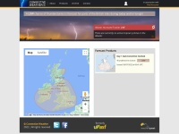 http://www.convectiveweather.co.uk/