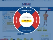 CookiesKids Coupon for 2018