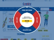 Cookies Kids Coupon