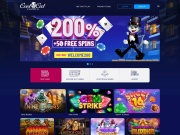Cool Cat Casino No deposit Coupon Bonus Code