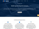Top Mobile App Development Company | Android and iOS Services