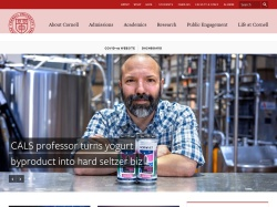Cornell University - Official Site