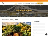 Corporate Day Outing in Jaipur | Tree House Resort Jaipur