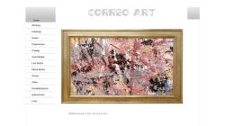 www.correo-art.com Vorschau, Correo, Jorge