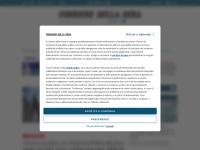 Notizia presa dal sito www.corriere.it