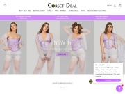 Corset Deal coupon code