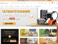Costway Fast Coupon & Promo Codes
