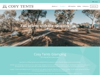 Cosy Tents Fast Coupon & Promo Codes