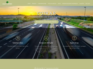 screenshot cotrap.it