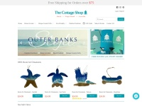 The Cottage Shop Fast Coupon & Promo Codes