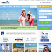 Coverwise.co.uk Student Discount