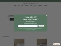 Coyuchi Fast Coupon & Promo Codes