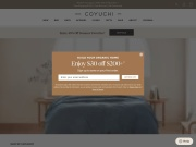 Coyuchi coupon code