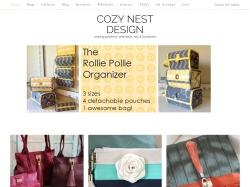 cozy nest design