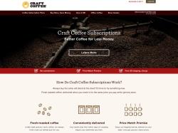 Craftcoffee