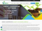 Multi State Credit Cooperative Software Company in India