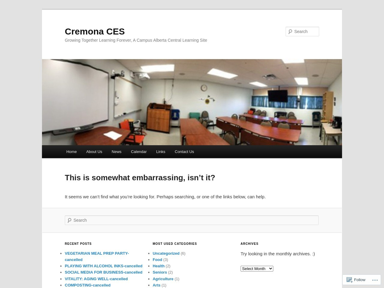 Digital Photography Classes – New Classes Added – cremona ces