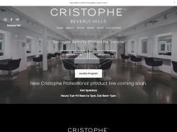Cristophe