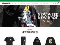 Crooksncastles Discount & Discount Codes