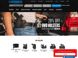 CrossBreed Holsters