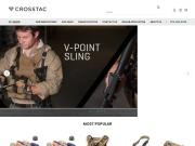 Crosstac.com