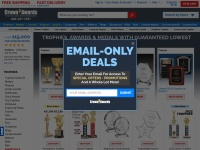 Crown Awards Fast Coupon & Promo Codes
